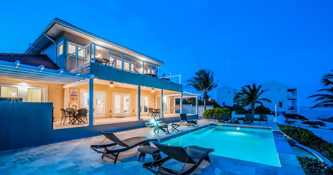 Grand Cayman Island Long Term Rentals